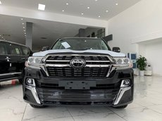 Cần bán xe Toyota Land Cruiser VXS 5.7 năm 2021