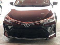 Toyota Corolla Altis 1.8G, giảm giá tiền mặt, tặng 2 năm bảo hiểm, phụ kiện