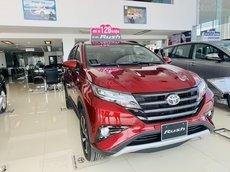 Bán Toyota Rush rẻ nhất Nghệ An chỉ từ 126 triệu, liên hệ ngay
