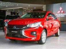Mitsubishi Hà Nội - Mitsubishi Attrage 2021 giảm 50% phí trước bạ đón đại lễ + phụ kiện hấp dẫn