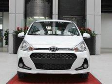 Hyundai Hà Đông: Grand i10 1.2 AT 2021 giá tốt, hỗ trợ mua trả góp 90% giá trị xe