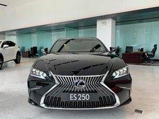 [Lexus Thăng Long] mua bán Lexus ES250 2021, giao ngay, chính hãng