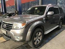 Bán xe Ford Everest 7 chỗ, máy dầu, số tay, sx 2011