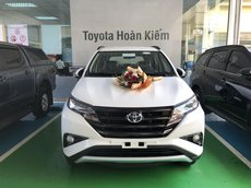 [New] Toyota Rush 2021 cam kết giá tốt nhất Hà Nội, hỗ trợ trả góp 85%, xe đủ màu, giao hàng nhanh