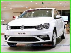 [Volkswagen Cần Thơ] bán xe Đức nhập khẩu Polo Hatchback giá giảm sốc, ưu đãi tiền mặt, hỗ trợ vay 80%, thủ tục đơn giản
