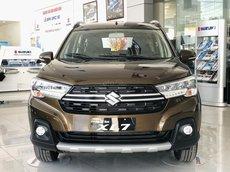 Suzuki Sài Gòn Ngôi Sao bán Suzuki XL7 - 2021 tặng 20tr, tặng combo phụ kiện, xe đủ màu giao ngay tận nơi