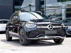 Mercedes Benz GLC300 4 Matic chính hãng mới 2021 100%, giá khuyến mại sốc, giao ngay