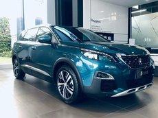 [Peugeot HCM] Peugeot 5008 2021, nhiều ưu đãi, giá tốt nhất thị trường