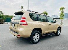 Bán Toyota Prado năm 2014, màu vàng, 1 tỷ 435 tr