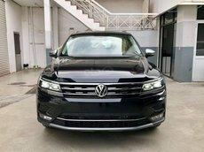 Volkswagen Sài Gòn - Xe Đức ít ai biết đến Tiguan Luxury 2021 màu đen, khẳng định cá tính, liên hệ Mr Thuận để lái thử xe