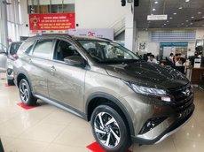 Toyota Rush 2021 - trả trước 200tr nhận xe - đủ màu giao ngay, giá tốt miền nam - hỗ trợ góp 85% lãi suất ưu đãi
