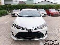 [Toyota Tiền Giang] Corolla Altis bản full, tặng 02 năm BH thân xe, cùng nhiều ưu đãi khác, hỗ trợ trả góp 0,5%/tháng