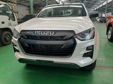 Isuzu D-Max, tự động, 2 cầu, máy dầu 1.9, nhập Thái Lan, KM phim cách nhiệt