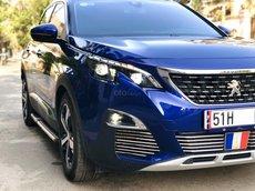 Cần bán Peugeot 3008 mua mới lần đầu 2020