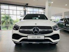 Siêu ưu đãi Mercedes Ben GLC300 giá cực hấp dẫn, CTKM cực khủng, giảm tiền mặt, đủ màu, giao hàng toàn quốc