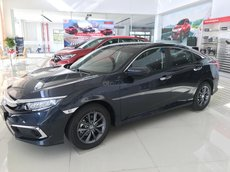 Honda Civic E CVT 2021 sản xuất 2021