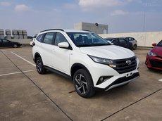 Toyota Vinh - Nghệ An bán xe Rush giá rẻ nhất Nghệ An, hỗ trợ trả góp 80% lãi suất thấp