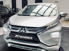 Bán Xpander AT bạc 2021, giá chỉ 630 triệu