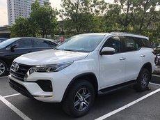 Toyota Vinh - Nghệ An bán xe Fortuner giá rẻ nhất Nghệ An, hỗ trợ trả góp 80% lãi suất thấp