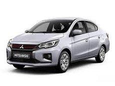 Bán ô tô Mitsubishi Attrage sản xuất năm 2021, 100 triệu nhận xe