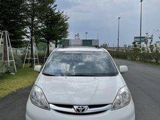 Bán Toyota Sienna 3.5 Limited, sản xuất 2009, màu trắng