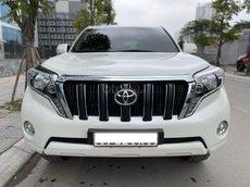Bán Toyota Prado TXL 2.7 2017 giá tốt