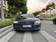 Bán xe Audi A8 năm 2011, xe chính chủ, giá ưu đãi