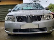 Chính chủ cần bán nhanh Toyota Corolla, nhập Nhật, bản số tự động 1.3, sản xuất năm 2007