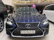 Cần bán Lexus LS500h sản xuất năm 2018