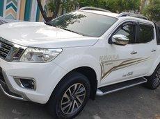 Bán Nissan Navara VL premium R nhập khẩu, 2 cầu máy dầu 2.5 số tự động, đời T12/2018 màu trắng tuyệt đẹp mới 95%