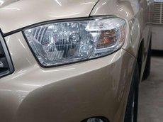 Cần bán xe Toyota Highlander đời 2010, xe nhập, giá 705tr