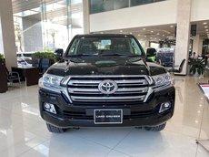 Toyota Land Cruiser 2021, đủ màu giao ngay toàn quốc