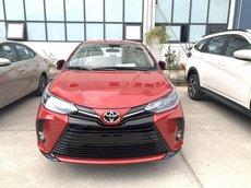 Toyota Vios G 2021 - giảm lệ phí trước bạ + phụ kiện+ bảo hiểm - giá tốt nhất tại Hà Nội