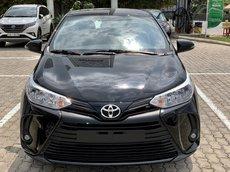 Toyota Vios E MT 2021 - giảm tiền mặt, BHVC, KM phụ kiện trị giá 43 triệu - giá tốt nhất tại Hà Nội