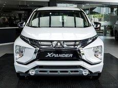 Mitsubishi Xpander chỉ với 138tr - ưu đãi lên đến 42tr + bộ phụ kiện tiêu chuẩn, vay 80% lãi suất ưu đãi
