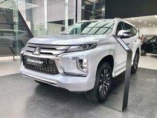 Cần bán xe Mitsubishi Pajero Sport năm 2020, nhập khẩu nguyên chiếc