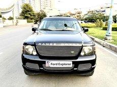 Ford Explorer Limited nhập Mỹ 2006 hàng hiếm, 7 chỗ gầm cao, hai cầu, vào rất nhiều đồ chơi hơn 300tr, chìa khóa thông minh