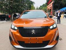 Peugeot 3008 2021 ưu đãi 15tr-25tr theo phiên bản, tặng bảo hiểm vật chất, vay tối đa 80%, giao xe tận nhà