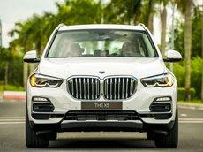 BMW X5 xLine 2020 - huyền thoại SAV 7 chỗ đẳng cấp, sang trọng, lái sướng nhất phân khúc, nhiều màu giao ngay
