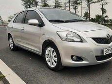 Cần bán gấp Toyota Yaris sản xuất năm 2009, màu bạc, nhập khẩu