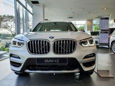BMW X3 2020 - Phiên bản nâng cấp option hoàn toàn mới