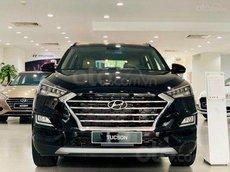Hyundai Tucson đời mới 2021, hỗ trợ vay ngân hàng đến 90% lãi suất cực ưu đãi, cam kết giá tốt nhất khu vực miền Tây