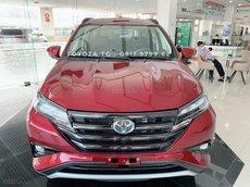 [ Toyota Tiền Giang ] - Toyota Rush 2021 full options, hỗ trợ vay vốn cực tốt, xe đủ màu giao ngay