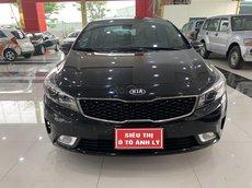 bán xe Kia Cerato 1.6AT 2018 - 555 triệu