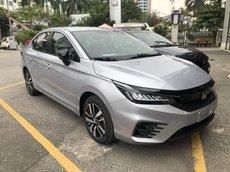 Honda City 2021 tặng phụ kiện + bảo hiểm thân vỏ lên đến 40tr - hỗ trợ góp 85% lãi suất ưu đãi