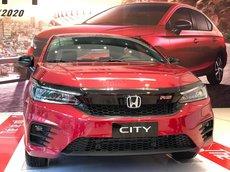 Giá xe Honda City 2021 bản L - ưu đãi dịp lễ 30/4 tặng phụ kiện khủng - sẵn xe giao ngay