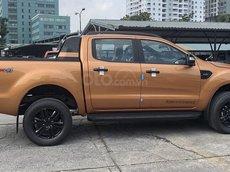 Ford Ranger 2021 Wildtrak - xe sẵn - Giao nhanh