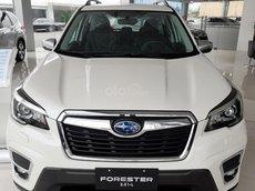 (HCM Q. 1) Subaru Forester I-L giá cưc tốt trong tháng 5/2021 - tặng 10tr đồng