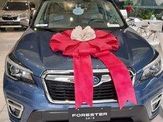(HCM Q. 1) Subaru Forester I-S giá cưc tốt trong tháng 5/2021 - tặng 10tr đồng