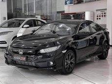 (Nam Định - Hà Nam) Honda Civic 2021 giảm tiền mặt + tặng bh, pk + quà + hỗ trợ vay trả góp 85% + giao ngay, nhanh chóng